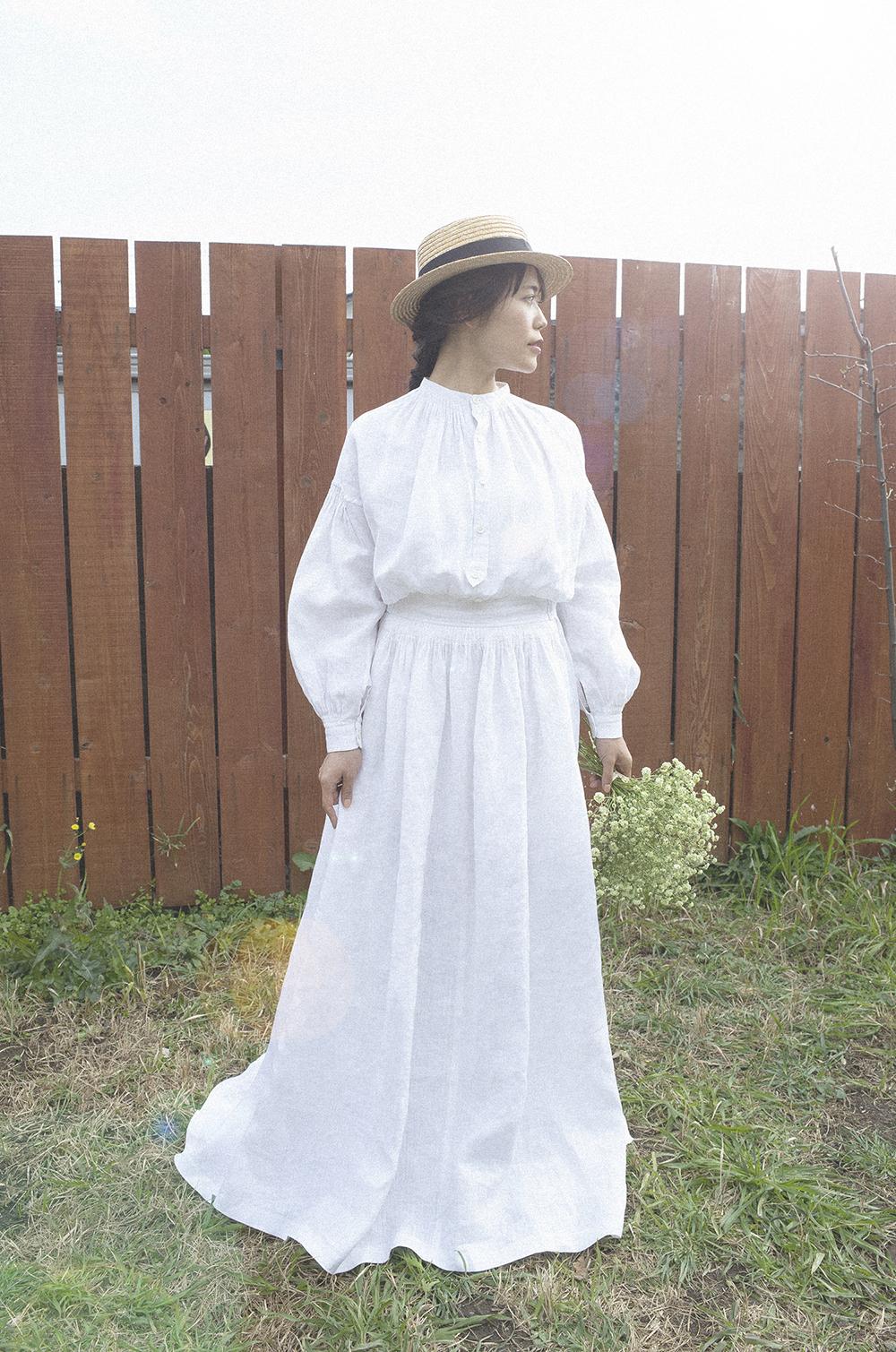 旅するドレス