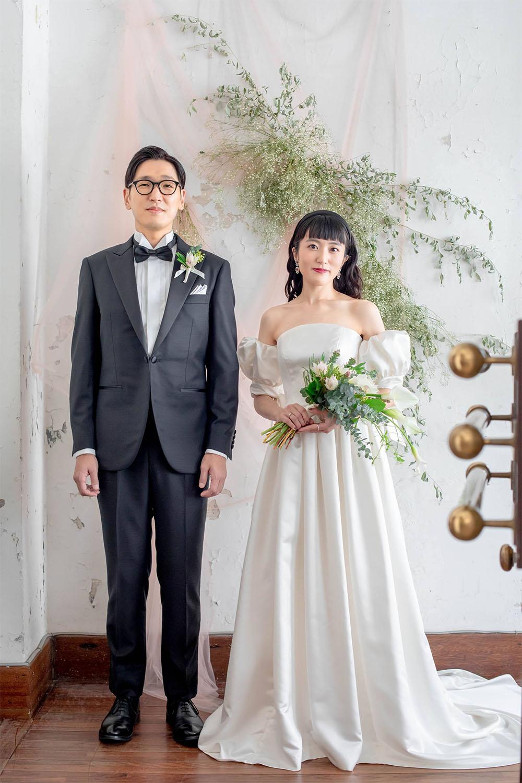 Petit Photo Wedding